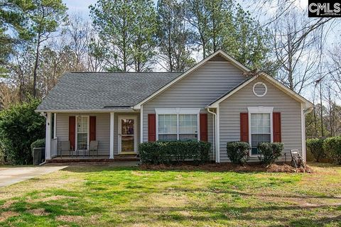 Photo of 264 Rolling Rock Dr, Columbia, SC 29212