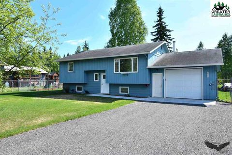 Photo of 5131 Electra Ave, Fairbanks, AK 99709