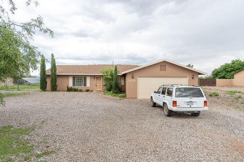 Photo of 5751 S Wild Rose Rd, Hereford, AZ 85615