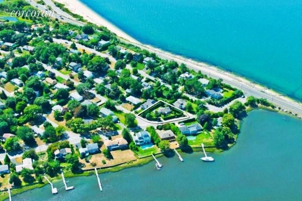 16 Harbor Dr, Sag Harbor, NY 11963