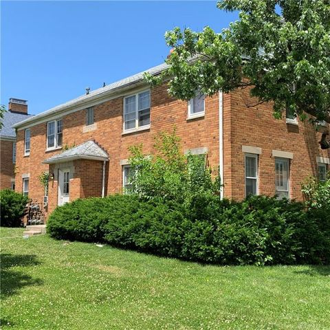 Photo of 345 E Bruce Ave, Dayton, OH 45405