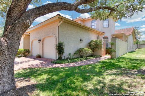 Stone Oak, San Antonio, TX Real Estate & Homes for Sale - realtor com®