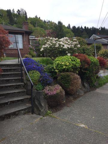 Photo of 3832 Beach Dr Sw, Seattle, WA 98116