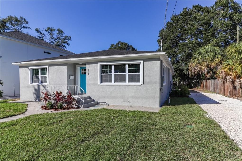 705 W Plymouth St, Tampa, FL 33603