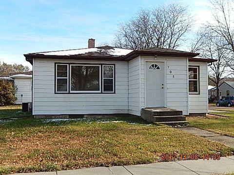 705 S Merrill St, Chamberlain, SD 57325