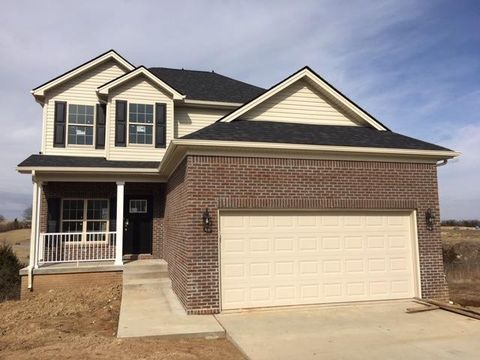 Photo of 982 Cobble Dr, Richmond, KY 40475