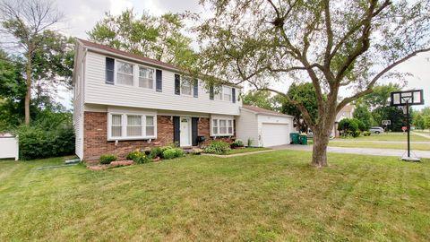 Photo of 671 Wyngate Ln, Buffalo Grove, IL 60089