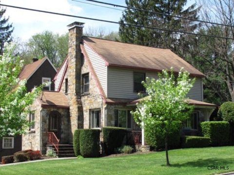 Photo of 401 Olive St, Johnstown, PA 15905