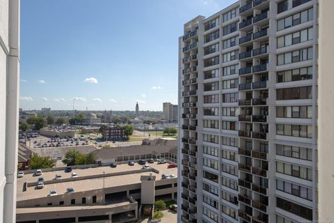 Photo Of 450 W 7th St Apt 1303 Tulsa Ok 74119 Condo Townhome