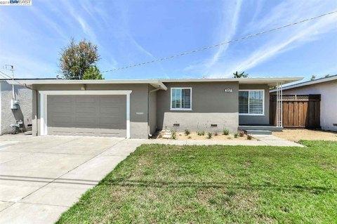 373 Solano Ave, Hayward, CA 94541