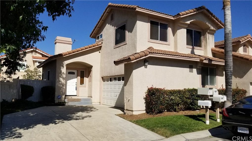 2261 Arabian Way Corona, CA 92879