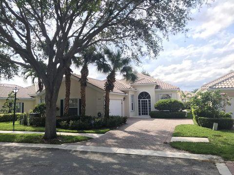 Photo of 547 Grand Banks Rd, Palm Beach Gardens, FL 33410