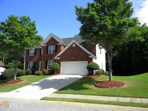 Photo of 520 Virginia Highlands, Fayetteville, GA 30215