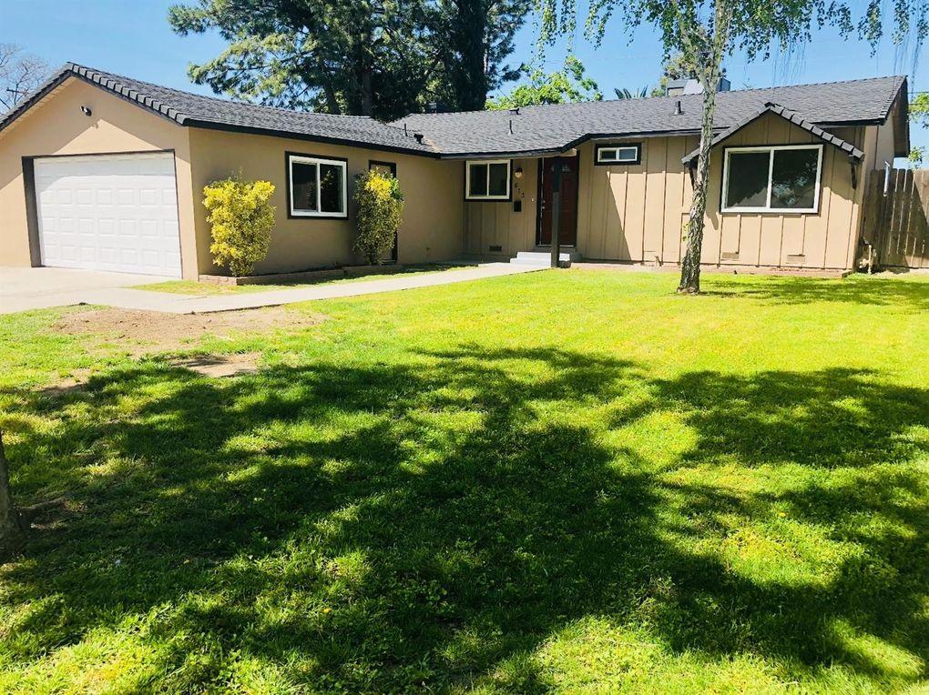 613 E Longview Ave, Stockton, CA 95207