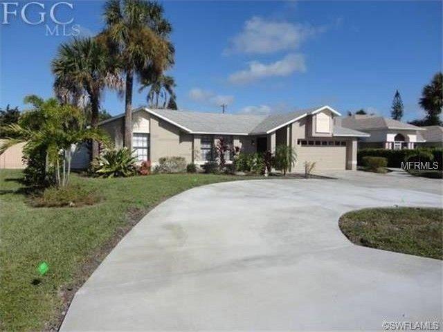 Homes For Sale Unit  Cape Coral Fl