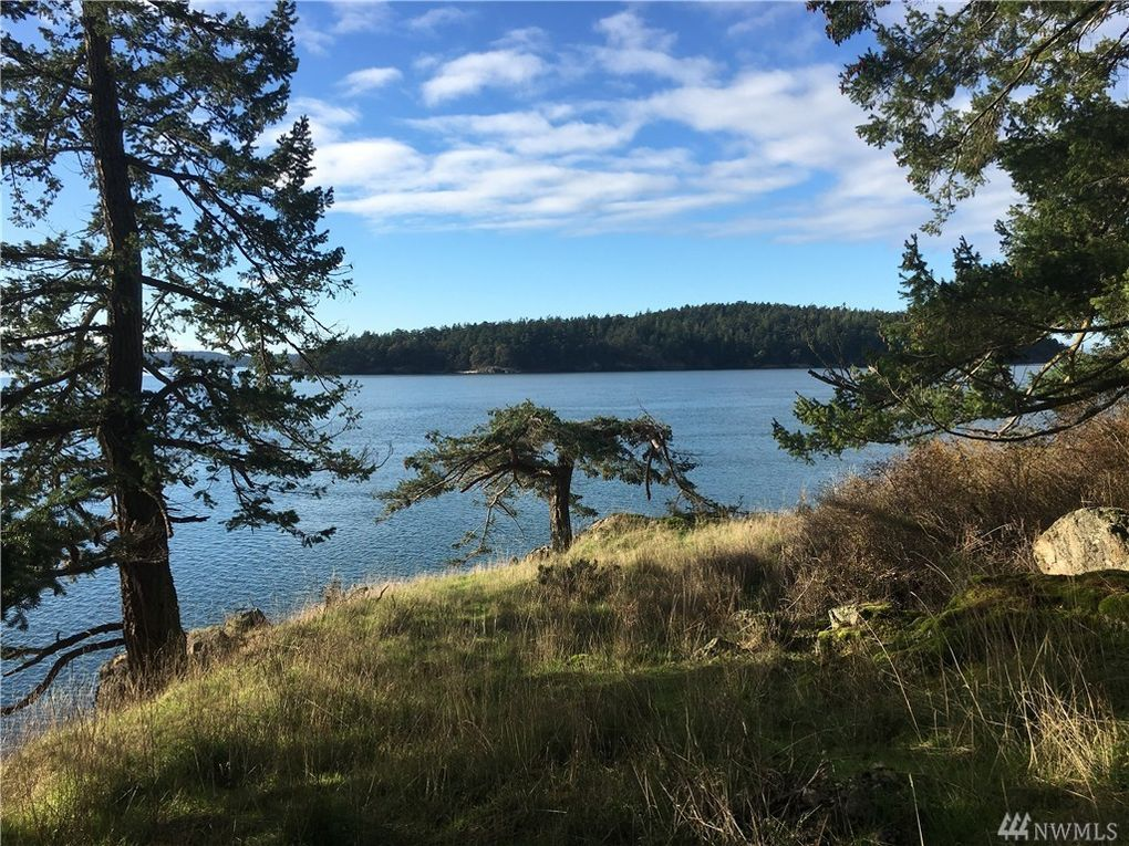 Spring point rd orcas island wa 98243 land for sale for Homes for sale orcas island wa