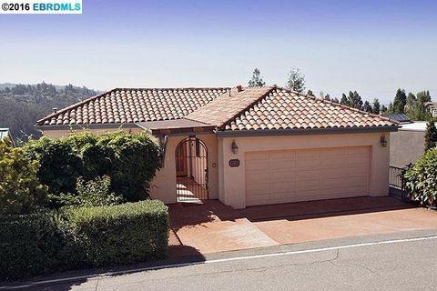 6960 Norfolk Rd, Berkeley, CA 94705