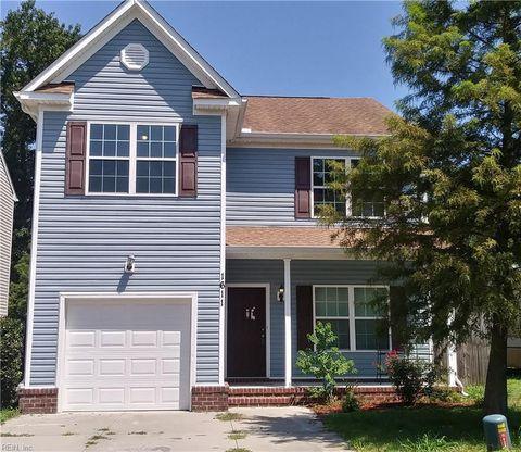 Photo of 1611 Cullen Ave, Chesapeake, VA 23324