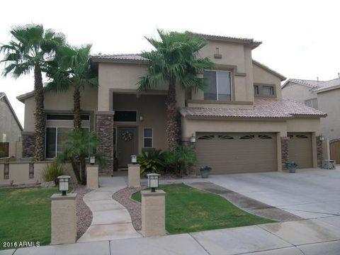 2196 S Porter St, Gilbert, AZ 85295