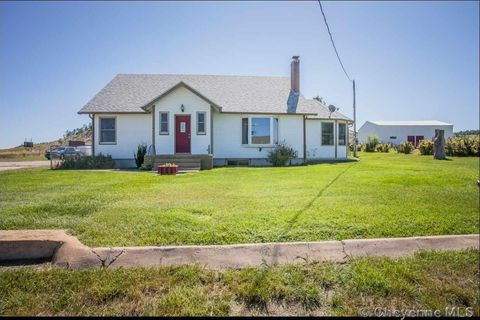 Photo of 700 E 6th St, Pine Bluffs, WY 82082