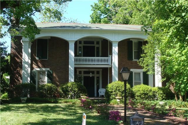 Bedford County Homes For Sale Tn