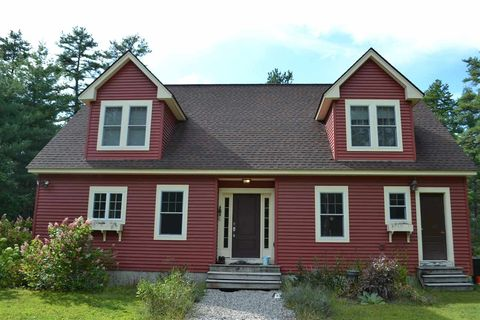 Photo of 22 Fawn Dr, Madison, NH 03875