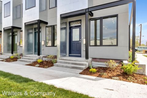 Photo of 3502 N Gilpin St, Denver, CO 80205