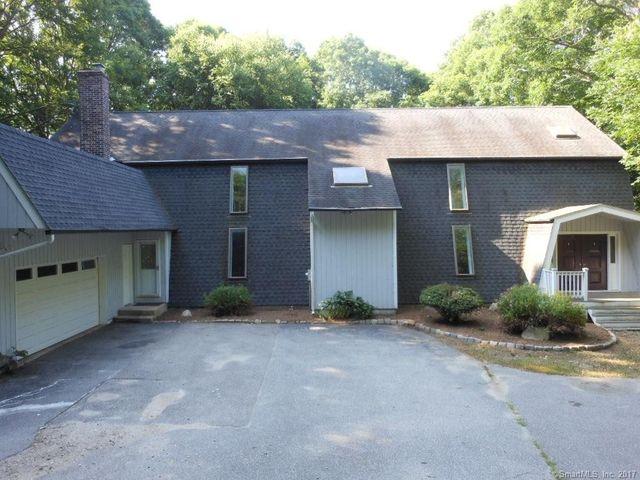 14 Fairway Dr Unit 1 Ledyard Ct 06339 Home For Rent