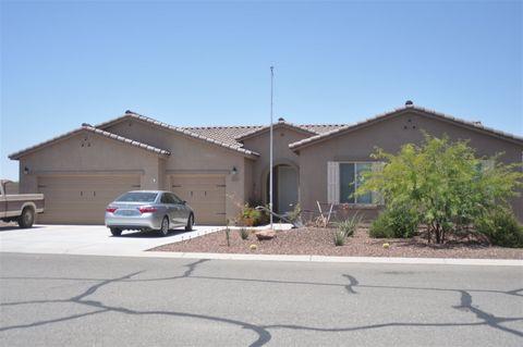 Photo of 12268 S Drucilla Ln, Yuma, AZ 85367