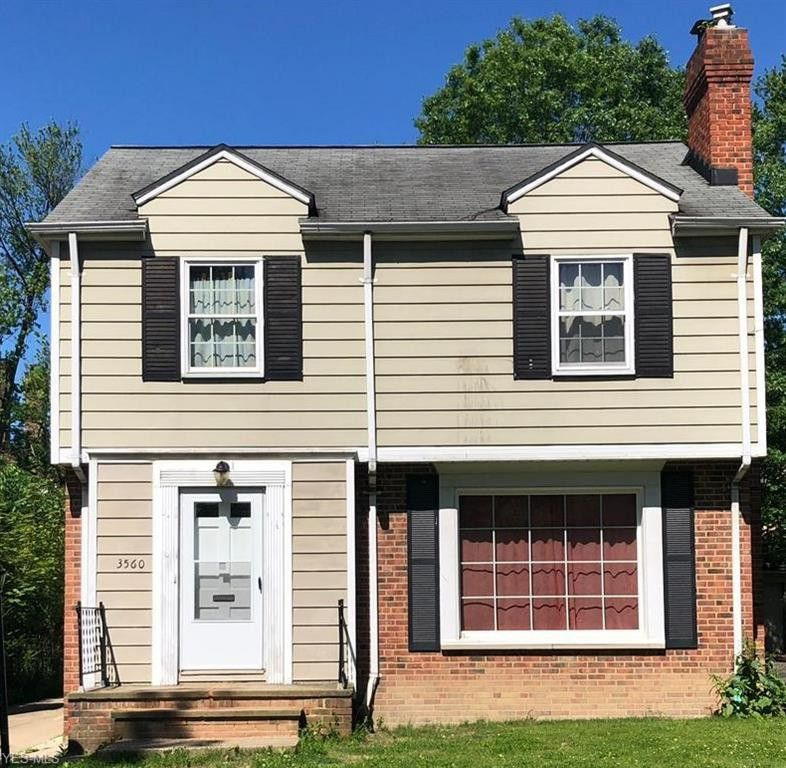 3560 Tolland Rd, Shaker Heights, OH 44122