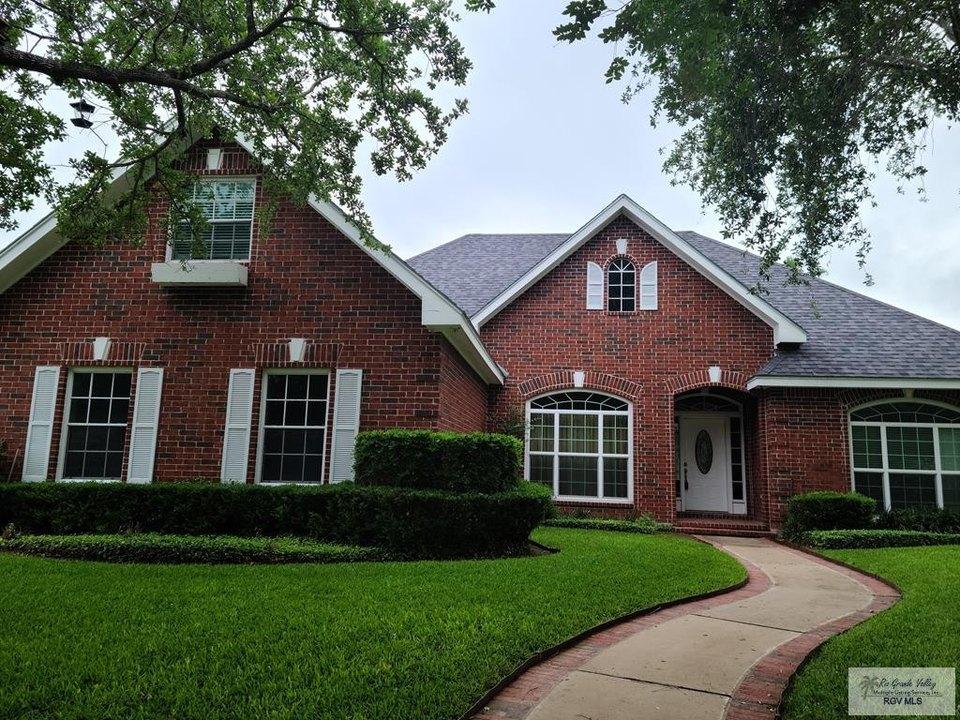 Abelardo Estates, Brownsville, TX Real Estate & Homes for ...
