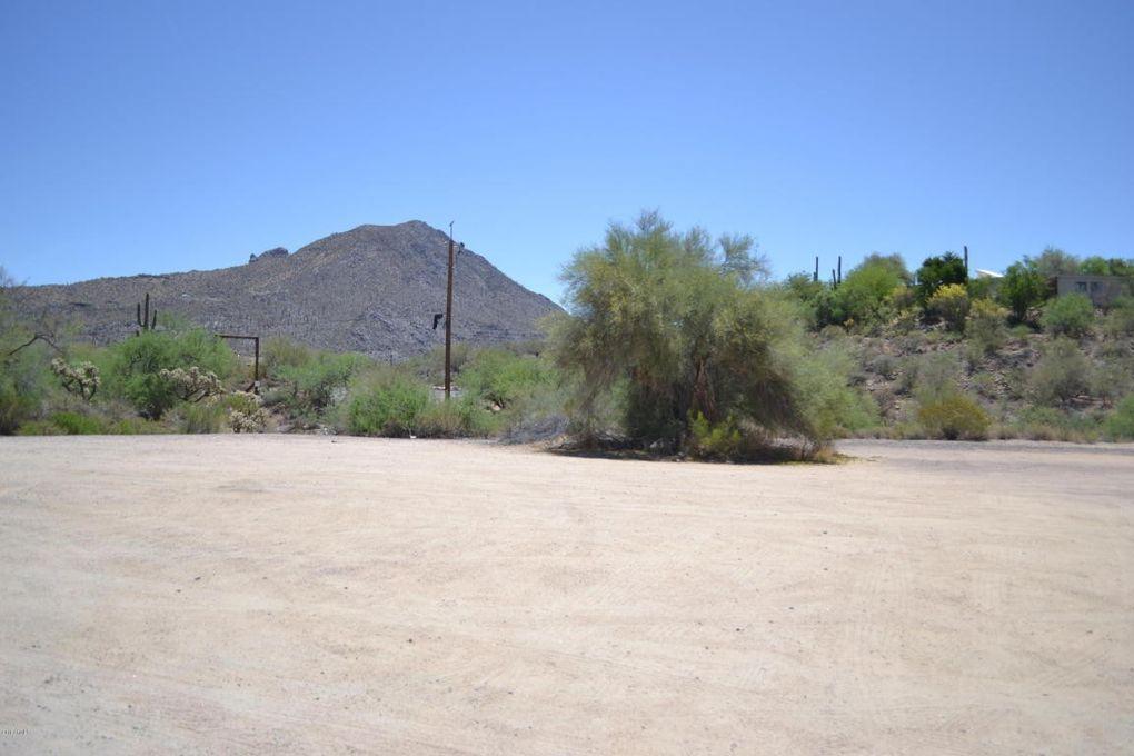 6001 E Hidden Valley Dr Lot 20 Cave Creek Az 85331 Realtor Com