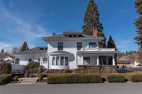 710 Mill St, Susanville, CA 96130
