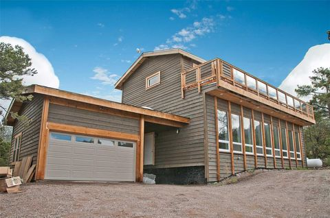 Photo of 4201 Caprice Way, Crestone, CO 81131