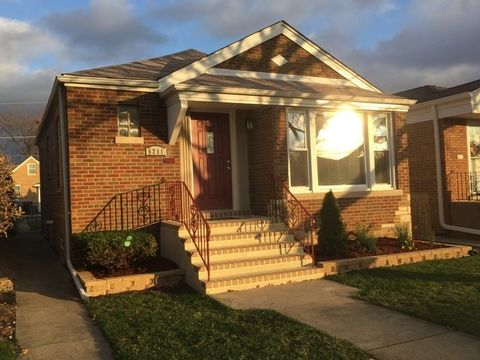 5211 S New England Ave, Chicago, IL 60638