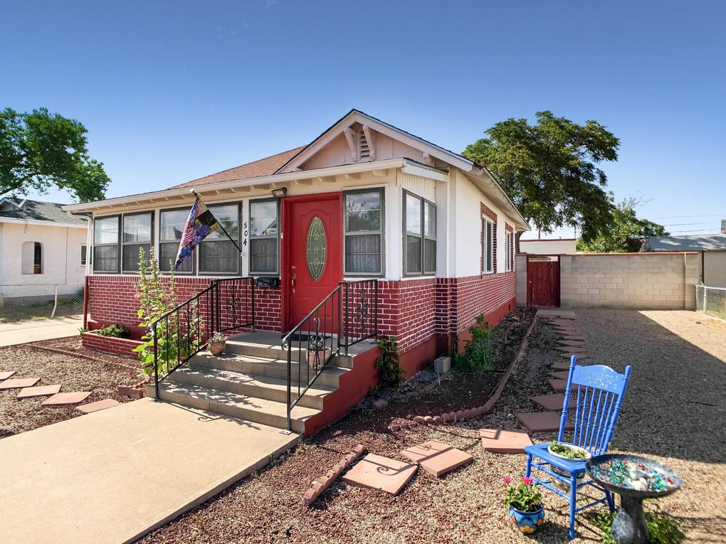 504 Dalies Ave Belen, NM 87002
