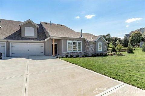 Photo of 6615 Barth Rd, Shawnee, KS 66226