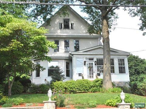 Photo Of 84 Oak St Ridgewood NJ 07450 Multi Family Home