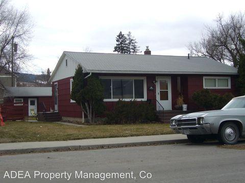 Photo of 327 Livingston Ave, Missoula, MT 59801