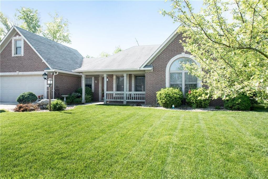 7305 Sunset Ridge Pkwy, Indianapolis, IN 46259