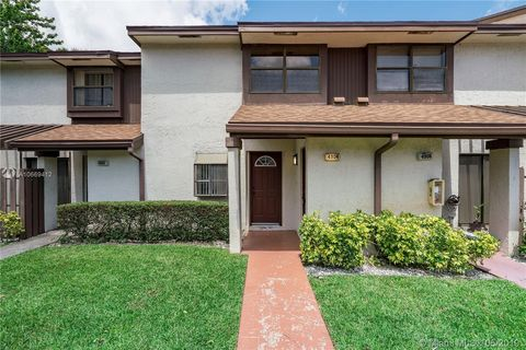 Photo of 4904 Nw 82nd Ave Unit 2002, Lauderhill, FL 33351