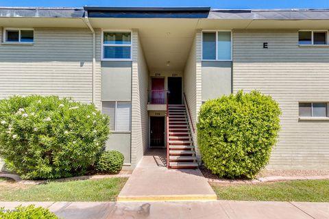 6767 N 7th St Unit 119, Phoenix, AZ 85014