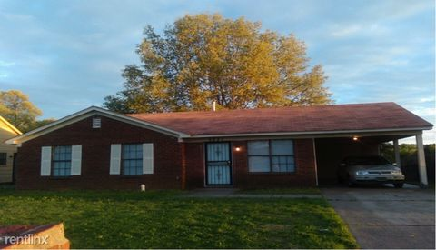 Photo of 2531 Wellons Ave, Memphis, TN 38127