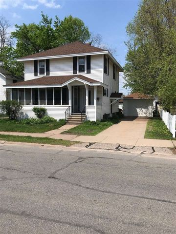 1732 Jefferson St, Stevens Point, WI 54481