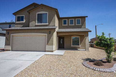 Photo of 14653 Meadow Lawn Ave, El Paso, TX 79938