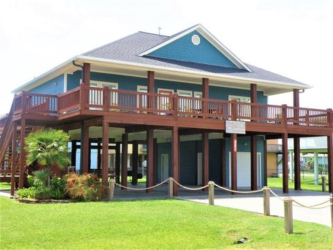 Crystal Beach, TX Real Estate - Crystal Beach Homes for Sale
