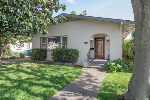 Photo of 408 Denton Way, Santa Rosa, CA 95401