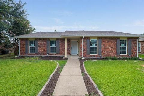 705 Auburn Dr, Richardson, TX 75081