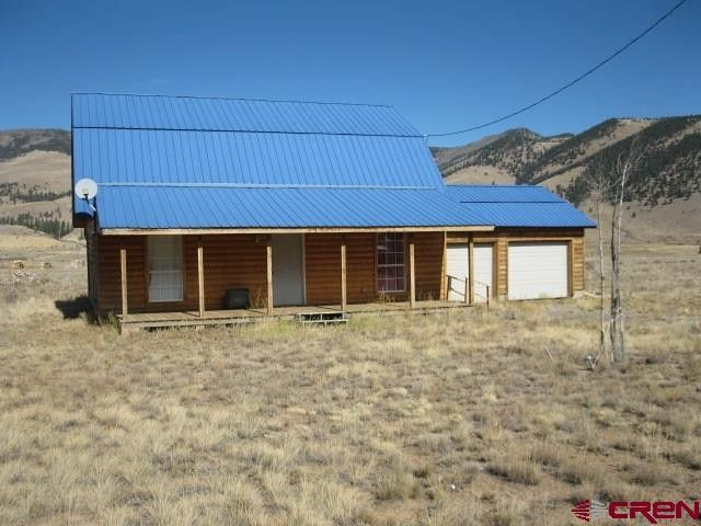 109 bluff dr creede co 81130 home for sale real