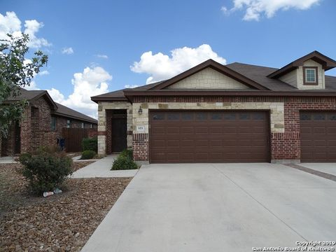 Photo of 1171 Creekside Orch, New Braunfels, TX 78130